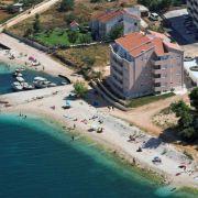 Villa Plaza Apartments Trogir