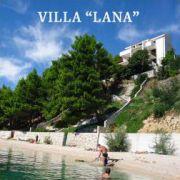 Villa Lana Nemira