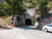 Tunel Pitve