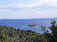 ostrov Murter Chorvatsko