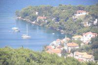 Ostrov Brač-Splitska