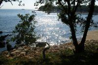 lesk moře...