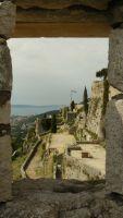 hrad Klis
