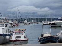 přístav biograd na moru