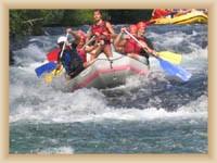 Cetina - Rafting