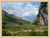 Kanjon Cetine