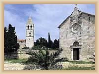 Pirovo - samostan