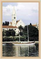 Sumartin - Samostan
