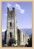 Vrlika - Crkva