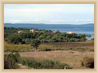 Uvala Plisa i Zadarski kanal