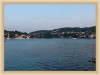 Otok Korčula - Lumbarda