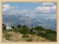 Planina Mosor