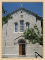 Crkva Gospe Pomoćnice Kršćana