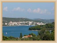 Otok Murter - Tisno