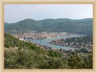 Otok Korčula - Vela Luka
