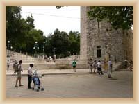 Trg Petra Zoranica