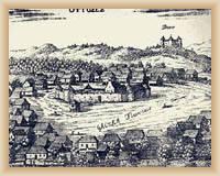 Otočac - povijest