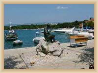 Otok Krk - Njivice