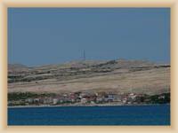 Kustici - otok Pag